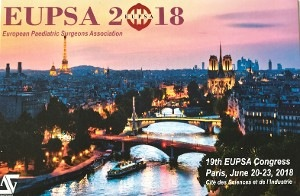 EUPSA Paediatric Surgical Association
