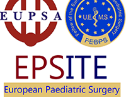European Pediatric Surgery In-Training Examination (EPSITE)