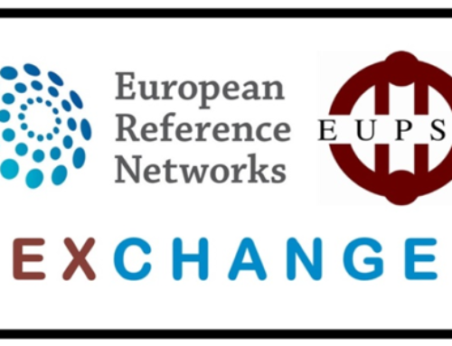 """""""EXCHANGE"""" Joint Program  of ERNICA and EUPSA for young Surgeons"""